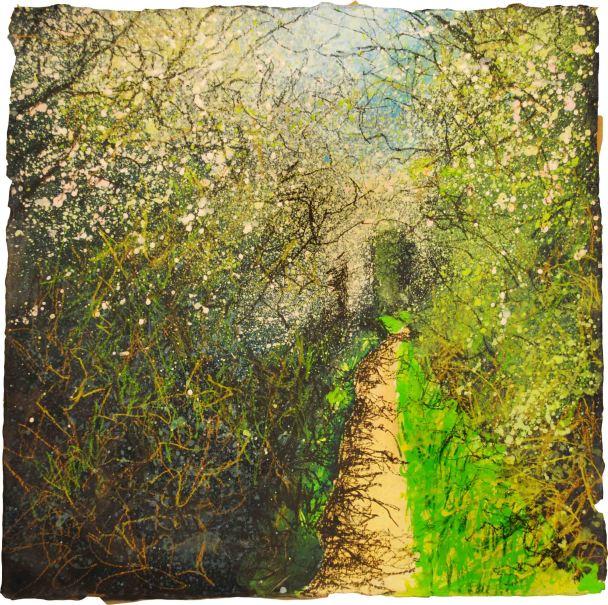 Spring Path